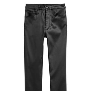 H & M Stretch pants High Waist